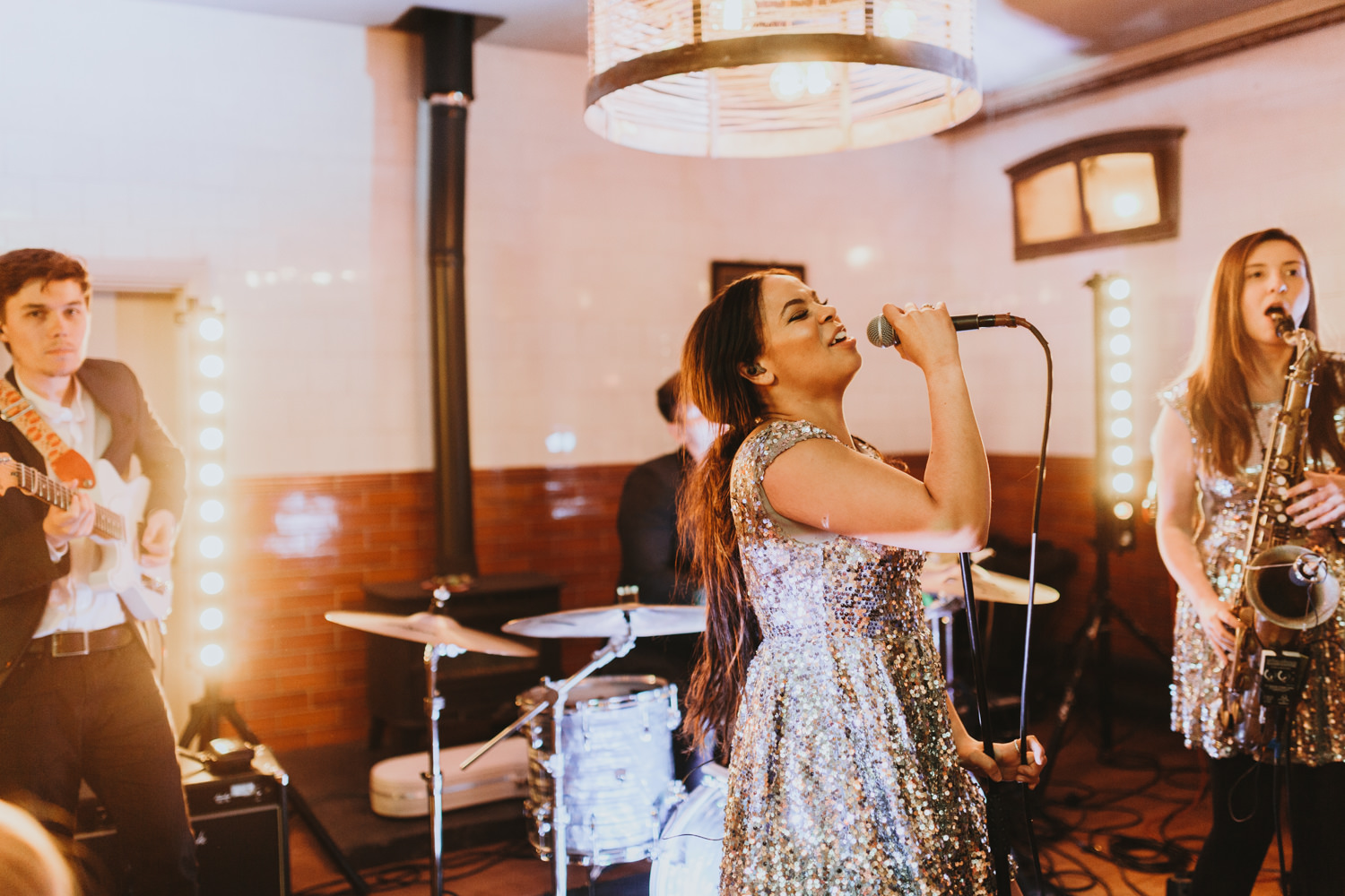 live music for corporate event entertainment ideas