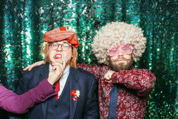 elmore court wedding photo booth hire for fun weddings and events with mad hat photo booth