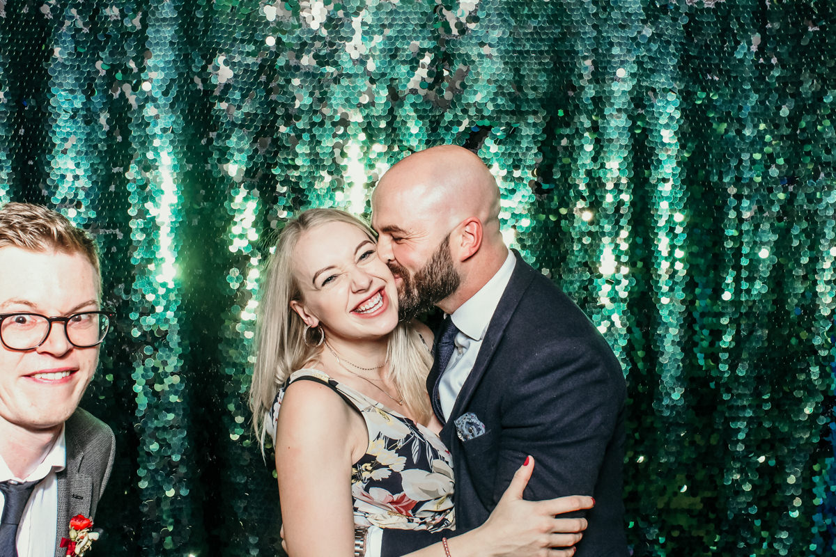 elmore court wedding photo booth hire