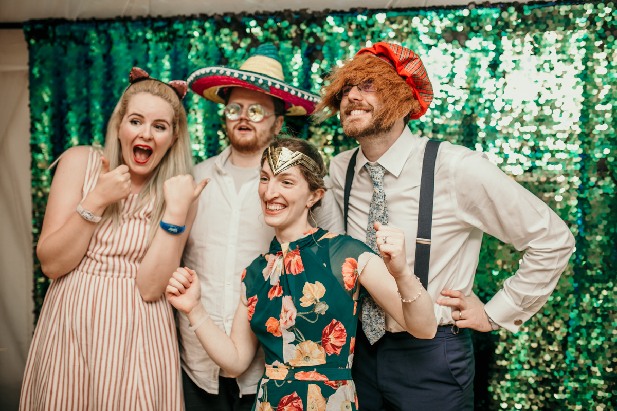 photo booth hire for cotswolds birmingham and gloucestershire