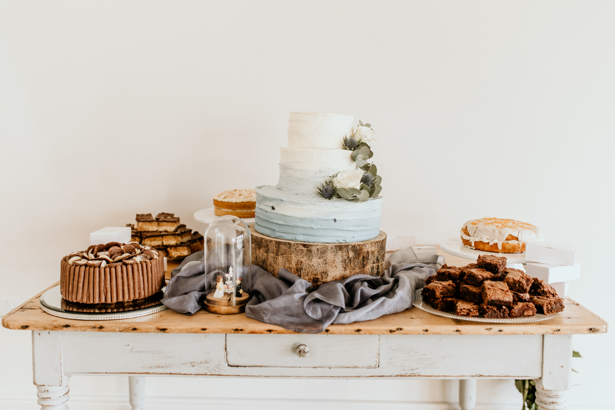 DIY wedding tops to save money and regret it