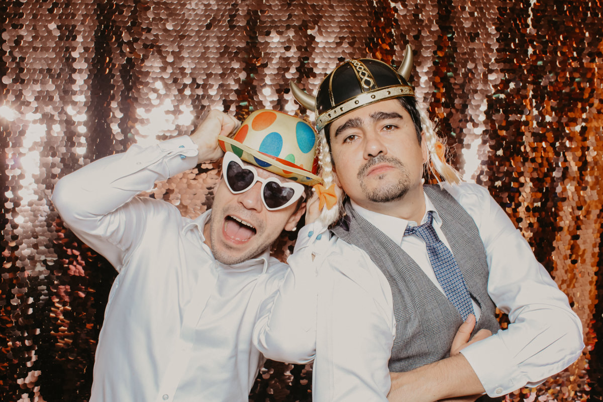 elmore court photo booth
