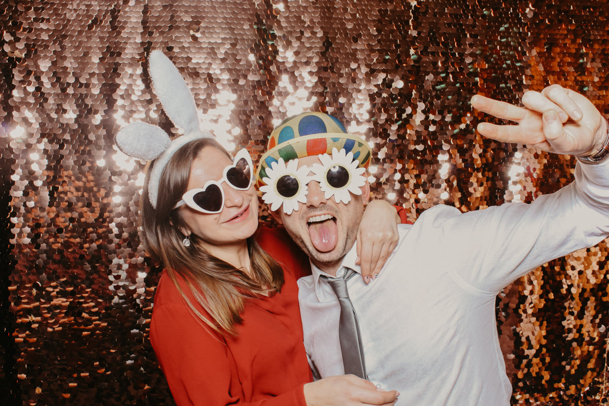super fun photo booth to hire for weddings or corporate events